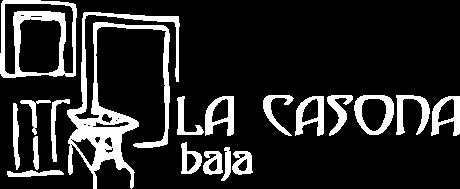 LACASONABAJA